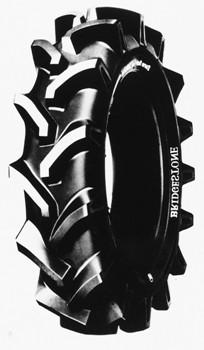 Bridgestone FSLM 12.4-16 (320/85-16) 4PR TT