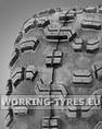 Gomme Fresaneve - Carlisle Fast Trax 18x11.00-8 4PR TL