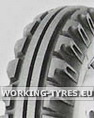 Gomme Trattore-direzionali - Continental T9 5.00-16 4PR TT