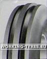 Attrezzi agricoli/Voltafieno - Dunlop A19 7.0/85-10 6PR TT
