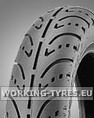 Gomme Scooter - Duro HF296 110/80-10 58J TT