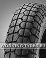 Gomme Motorino - Duro HF308 4.00-19 65P TT