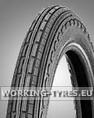 Gomme Motorino - Duro HF319 2.00-19 (23x2.00) 2PR TT