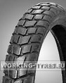 Gomme Scooter - Duro HF903 130/80-12 69L TT