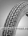 Gomme Motorino - Heidenau K31 3.00-16 48P TT