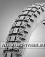 Gomme Enduro/Cross - Heidenau K41 3.25-16 55P TT