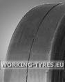 Gomme Slick - KingsTire KT738 F3 4.10/3.50-6 4PR TT