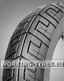 Gomme Motorino - KingsTire KT909 130/90-15 76H TL