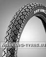 Gomme Motorino - KingsTire KT918 2.25-16 (20x2.25) 36P TT