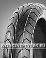 Gomme Motorino - KingsTire KT9871 110/70-17 60H TL
