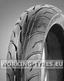 Gomme Motorino - KingsTire KT9872 140/70-17 72H TL