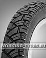 Gomme Motorino - VeeRubber V094 2 3/4-16 (20x2.75, 2.75-16) 43J TT