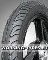 Gomme Motorino - VeeRubber VRM100 3.00-14 56J TT