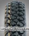 Gomme Motorino - VeeRubber VRM325 2.25-17 33P TT
