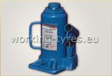 Attrezzi per Montaggio - Cric idraulico di 120 Qli per Mezzi agricoli