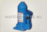 Attrezzi per Montaggio - Cric idraulico - 50 qli