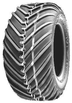 Trelleborg T411 26x12.00-12 4PR TL