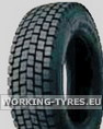 Gomme Autocarro-radiali - Aeolus HN355 M+S 255/70R22.5 16PR 140/137M140/140L TL