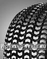 Gomme Giardinaggio - Bridgestone PD1 16x6.50-8 4PR TL