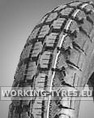 Gomme Scooter - Duro HF205 4.00-8 54J TT