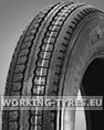 Gomme Scooter - Duro HF212 4.00-12 65J TT