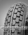 Gomme Scooter - Duro HF216 2.50-8 28J TT