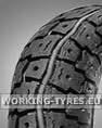 Gomme Scooter - Duro HF225 2.75-10 38J TT