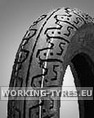 Gomme Scooter - Duro HF262 80/90-10 34J TT