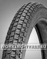 Gomme Motorino - Duro HF322 2 1/4-19 (23x2.25, 2.25-19) 32J TT