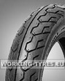 Gomme Scooter - Duro HF900 100/90-10 56J TT