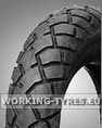 Gomme Scooter - Duro HF902 120/70-11 58J TT
