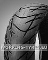 Gomme Scooter - Duro HF912 A 110/70-12 47J TT