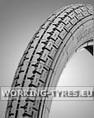 Gomme Motorino - Heidenau K30 2 1/2-16 (20x2.50, 2.50-16) 31B TT