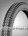 Gomme Motorino - KingsTire KT919 2 1/2-14 (2.50-14) 4PR TT