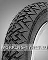 Gomme Motorino - VeeRubber V087 2.00-16 (20x2.00) 36J TT