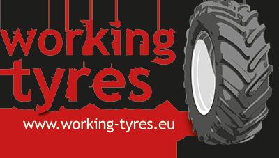 Premium-Traktor-Tyres in all Europe